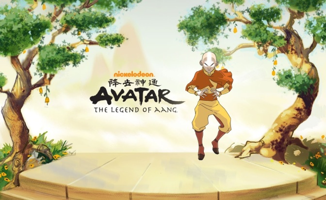 Avatar the Last Airbender – Review
