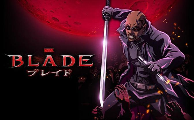 Blade – Review