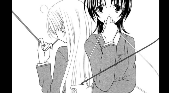 Shapes of Feelings – Manga Review