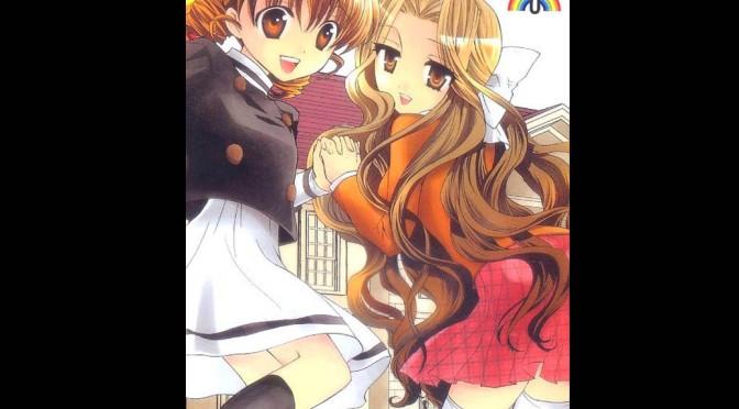 Nijipuri – Manga Review