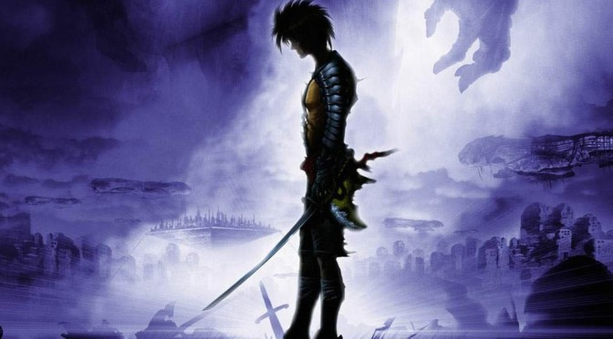 Escaflowne the Movie – Anime Review