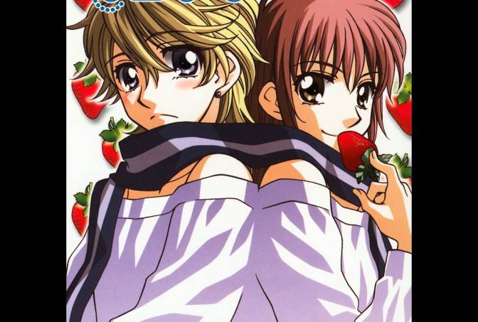 Strawberry Shake Sweet – Manga Review