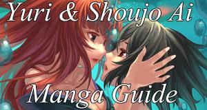 Yuri Manga banner final
