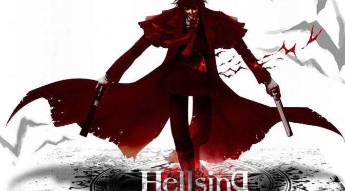 Hellsing – Anime Review