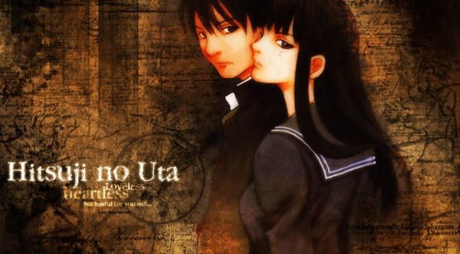 Hitsuji no Uta – Anime Review