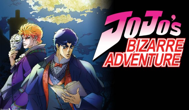 Hasil gambar untuk JoJo's Bizarre Adventure: Phantom Blood