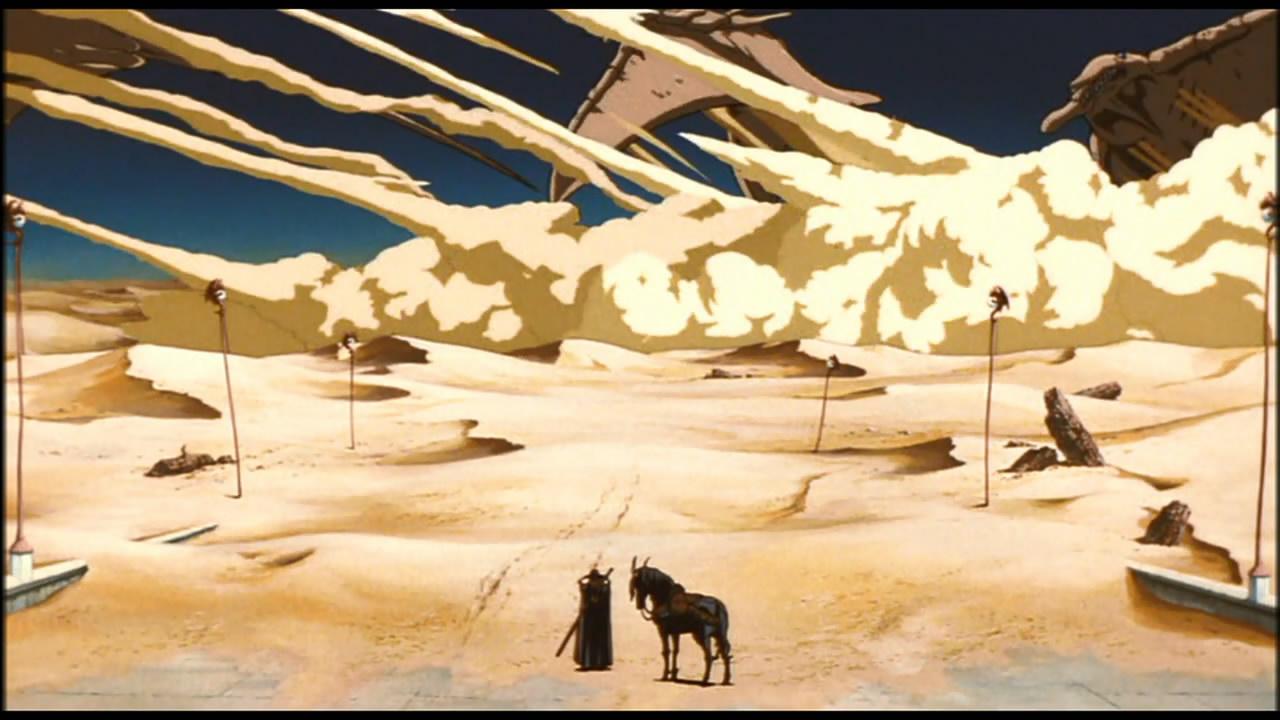 II Veliki Shinobi rat Vampire-hunter-d-bloodlust-sand-rays