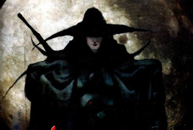 Vampire Hunter D – Anime Review