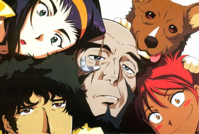 Cowboy Bebop – Anime Review