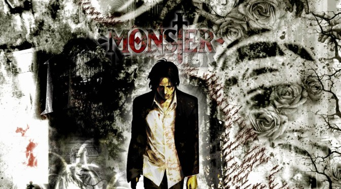 Monster – Anime Review