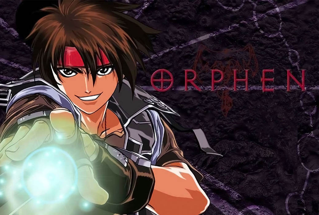 Orphen The Revenge 06 Shrimp Man Crab Woman Movie HD free download 720p