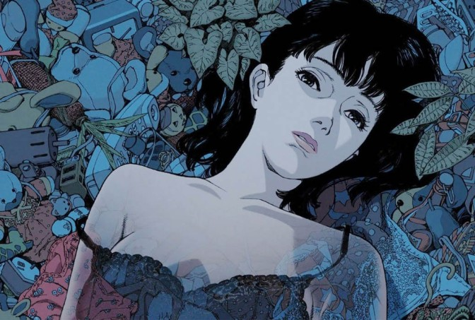 Perfect Blue – Anime Review