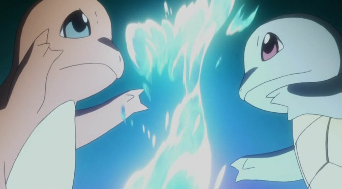 Pokémon Origins – Anime Review
