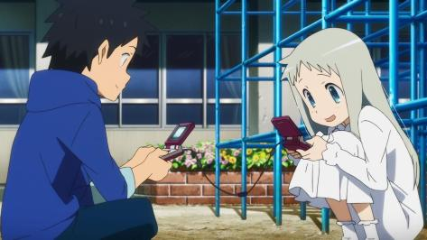 Download Film Anohana The Movie The Flower We Saw That Day 2015