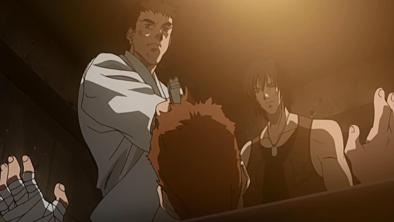 Kết quả hình ảnh cho Gungrave anime