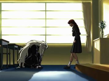 The Twelve Kingdoms – Anime Review | Nefarious Reviews