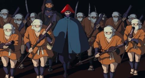 Lady Eboshi | 4 Storytelling (+Life!) Lessons from Hayao Miyazaki's Films