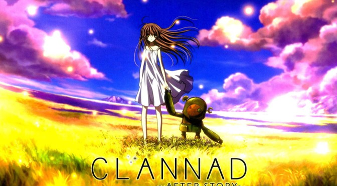 Clannad: After Story – Anime Review