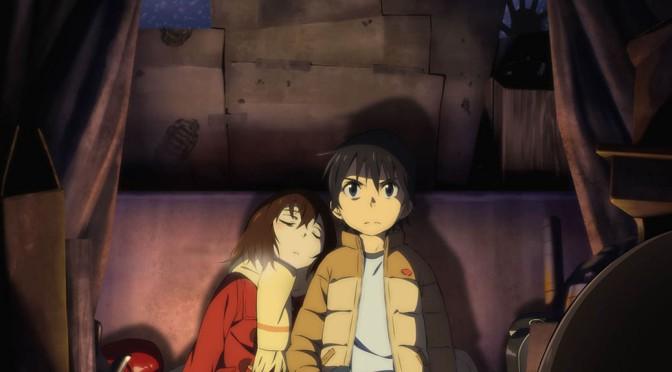 99 Foto Gambar Anime Erased Paling Keren