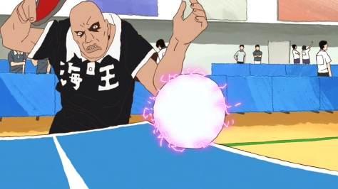 Ping Pong the Animation – Anime Review | Nefarious Reviews