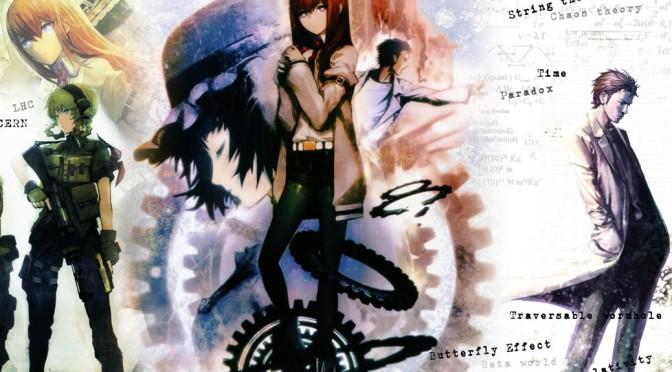 Steins;Gate: Burdened Domain of Déjà vu – Anime Review