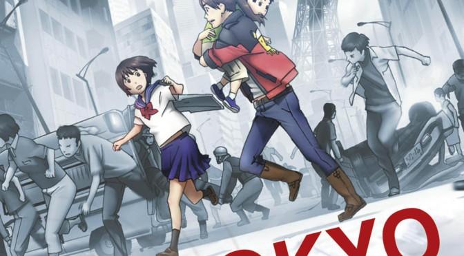 Tokyo Magnitude 8.0 – Anime Review
