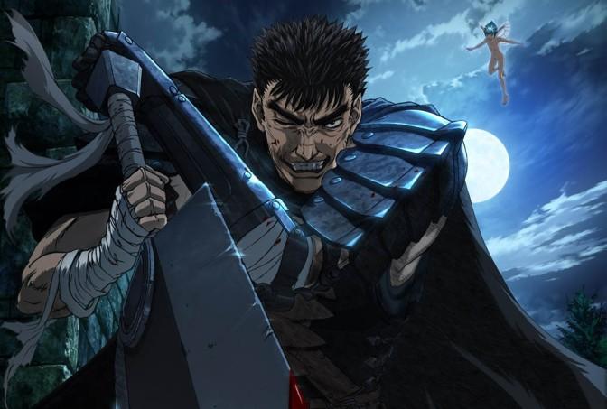 Berserk (2016) – Anime Review
