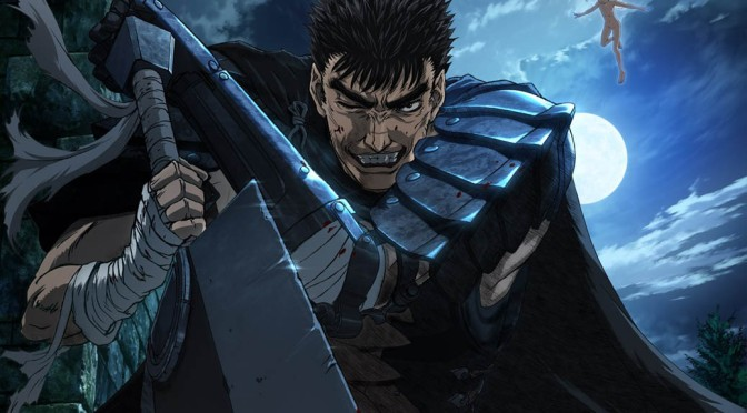 Berserk (2016) – Anime Review