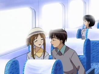 love-hina-couple
