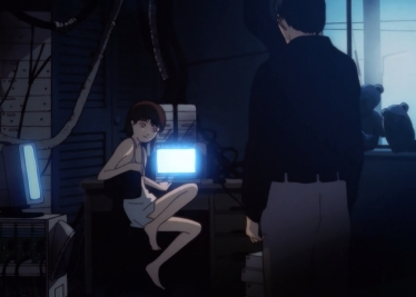 Serial experiments lain episode 1 1080p english sub - 1 10