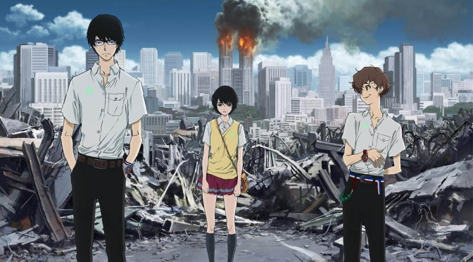 Terror in Resonance – Anime Review