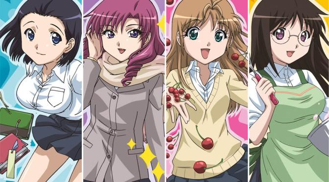 Yamada's First Time: B Gata H Kei – Anime Review