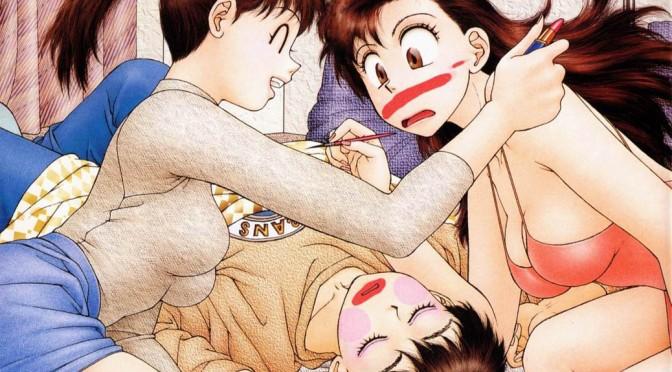 Kirara – Anime and Manga Review