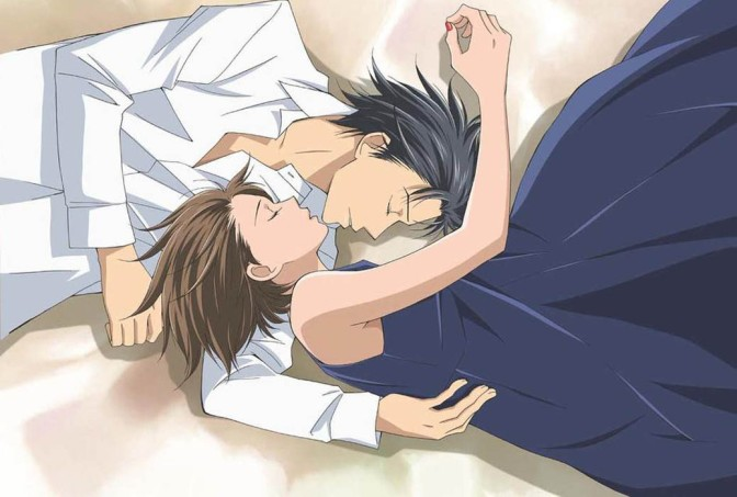 Nodame Cantabile – Anime Review