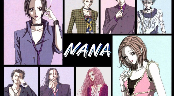 Nana – Anime Review