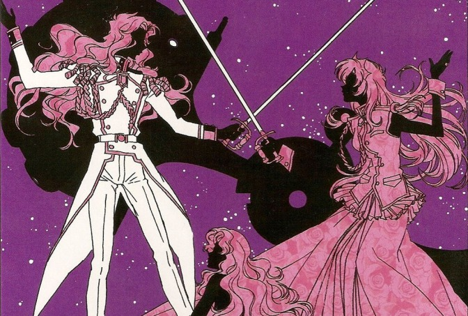 Revolutionary Girl Utena – Anime Review