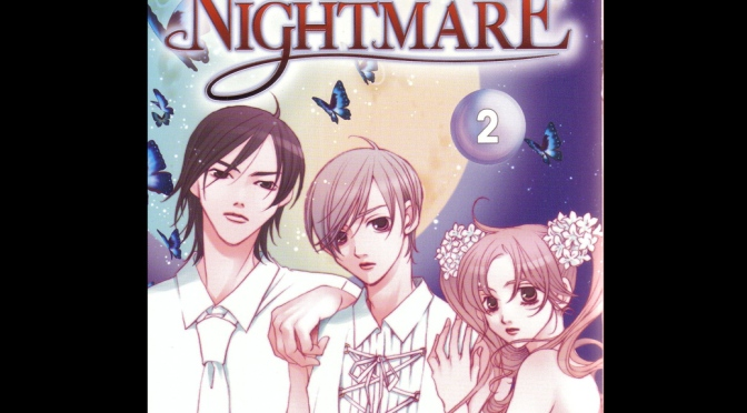 After School Nightmare – Manga Review