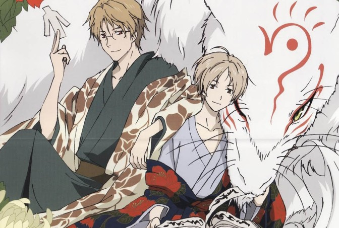Natsume's Book of Friends – Anime Review