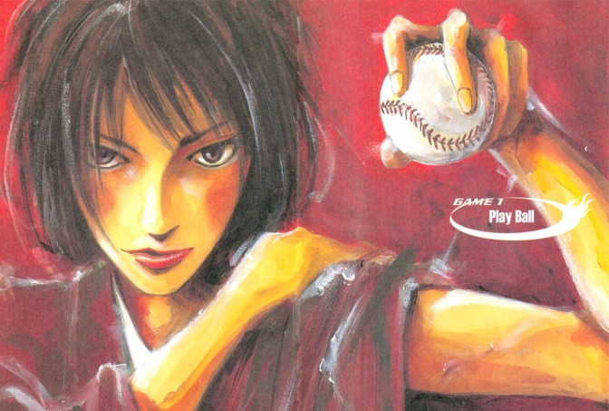 Tetsuwan Girl – Manga Review