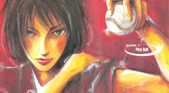 Tetsuwan Girl – Manga Review