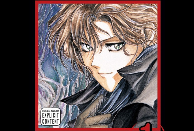 The Cain Saga – Manga Review