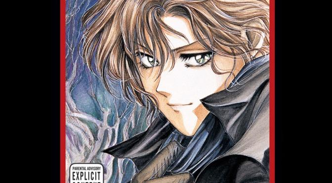 The Cain Saga – Manga Review