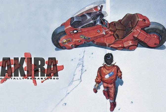 Akira – Anime Review