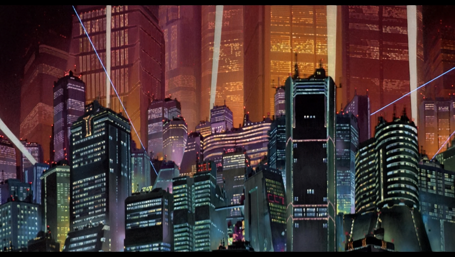 Neo Tokyo Review