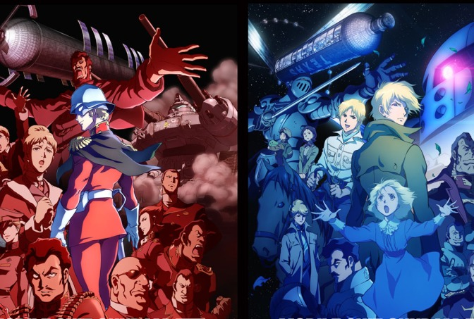 Mobile Suit Gundam: The Origin – Anime Review