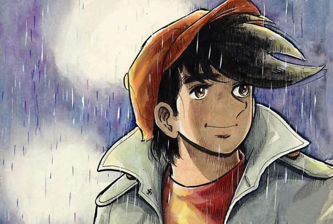 Tomorrow's Joe – Anime Review