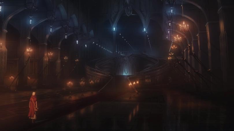 Glavni Ulaz Castlevania-entrance-hall