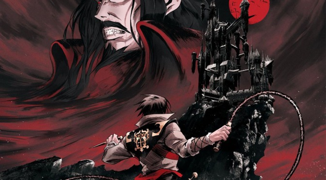 Castlevania – Anime Review