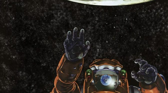 Planetes – Anime Review