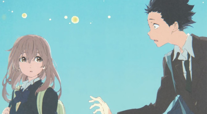 A Silent Voice – Anime Review